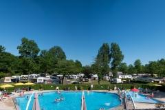 pano zwembad klein