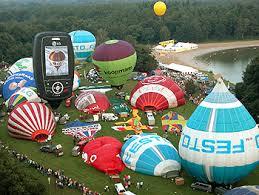 twente-ballooning